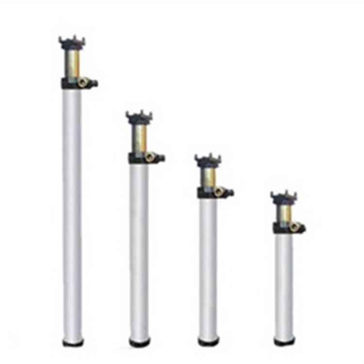 九州厂家供应质量上乘DW单体液压支柱 量大从优