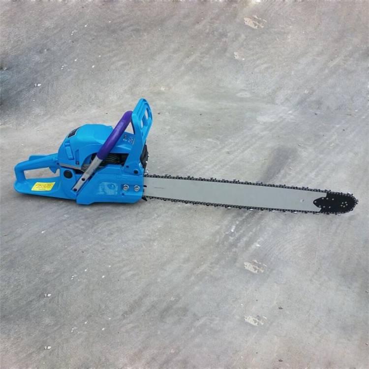 轻便链条式移苗挖树机 汽油断根起树机 陕西刨树机