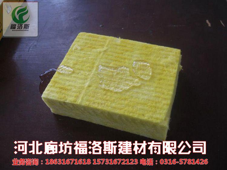 定制玻璃棉 玻璃棉品质保证