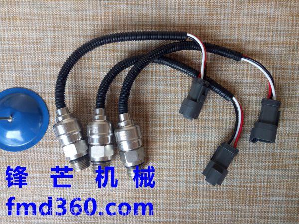 广州锋芒机械卡特E315C液压油压力传感器221-8859国产高质量挖掘机配件