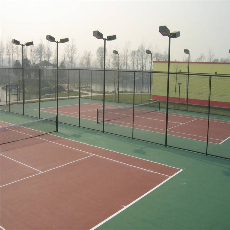 体育场围网哪家好 足球场围网施工 球场围栏网多少钱