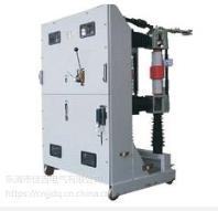 佳吉电气LW8-40.5六氟化硫断路器