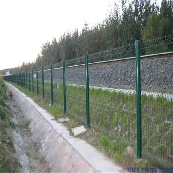 惠州园林防护网 汕头围墙护栏网定做 佛山厂房围栏网现货
