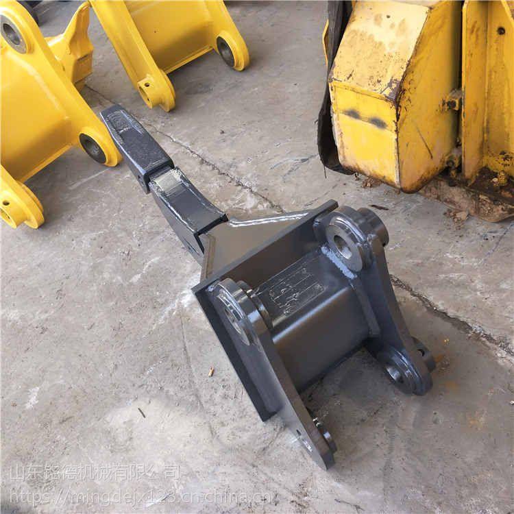 13吨级单齿松土器 铭德挖机松土器
