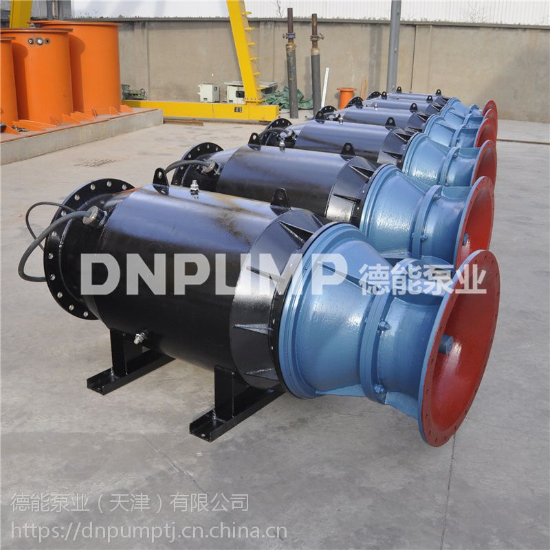 天津潜水电泵生产厂家