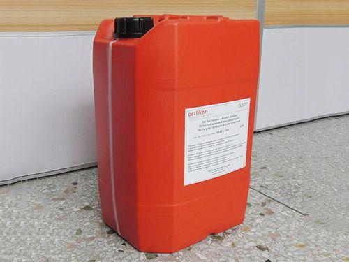 热销供应LEYBOLD莱宝GS77真空泵油 全国一级代理 直销 批发