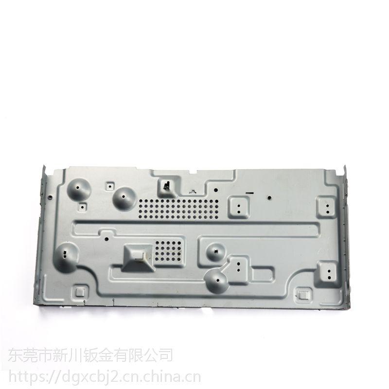 新川厂家直供xcjg18冷轧板机箱钣金加工定制