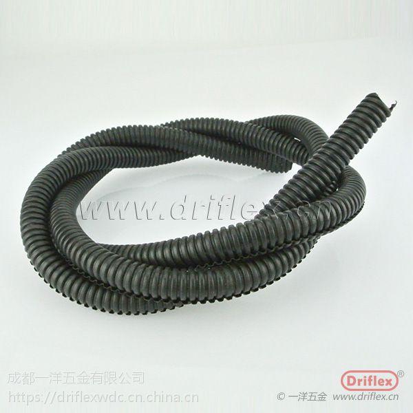 四川厂家供应AD15.8阻燃耐腐蚀耐温 优质PA波纹管,尼龙线缆软管