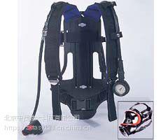 中西(ZY特价)正压式空气呼吸器 型号:BAD8-PA94库号:M277523
