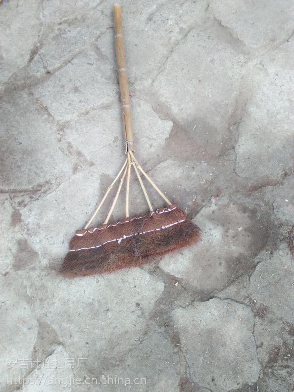 金竹牌棕扫帚,首单优惠20%。用过了就知道,超值无比。