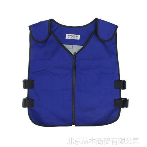 夏季高温工作防暑冰袋降温服 制冷衣冰凉背心马甲 空调服降温神器