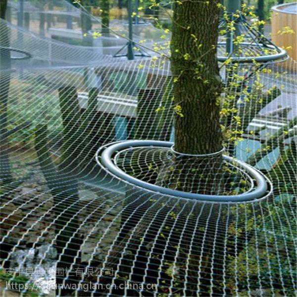 骐骏承揽动物园围网,动物园笼舍网,防护网,有专业设计团队,专业施工团队,高效快速安装