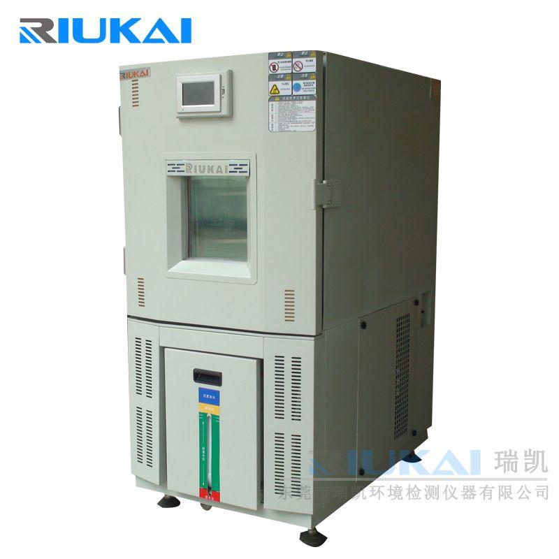 RIUKAI 电子行业恒温恒湿试验箱有什么特点 多少钱一台