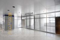 吕梁实验室净化工程——彩钢板安装工程报价