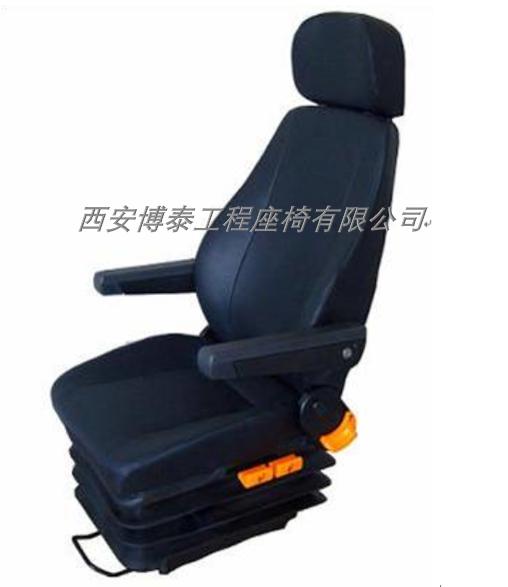厂家直销空气悬浮式驾驶员座椅,可调节减震座椅,BTS-LZY-A2