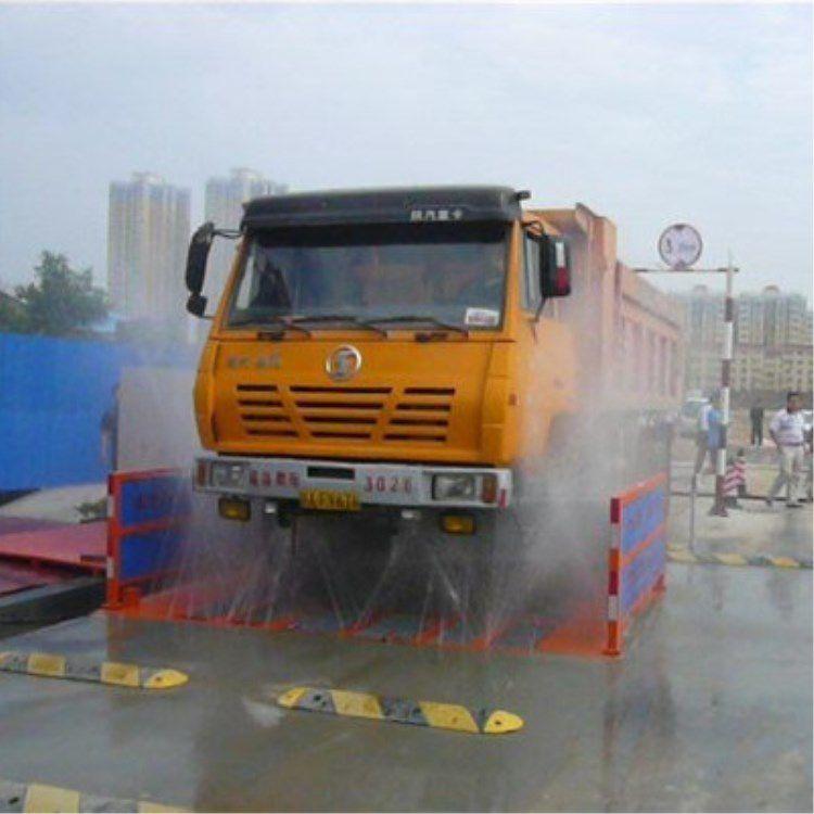 建筑工地洗轮机 全自动工地洗轮机 洗车台厂家 工地环保洗车