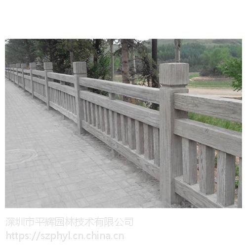 惠州桥梁护栏厂家,桥梁栏杆多少钱一米?