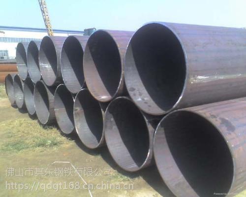 热销直缝钢管 规格400mm-1420m 货源充足