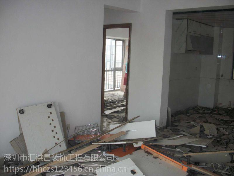 南山墙面粉刷水电安装,房屋翻新,【汇洪昌墙艺公司】只为刷墙