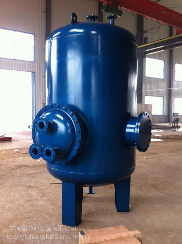 山东康鲁《容规》对压力容器用铸铁材料有什么要求?
