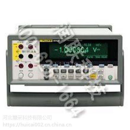 晋城台式数字万用表 FLUKE8845A台式数字万用表哪家强