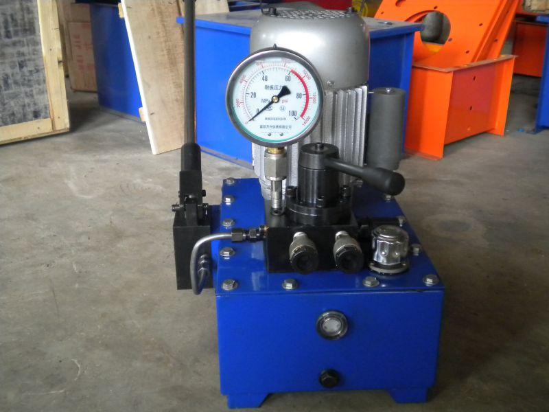 祥和 液压泵专业制造商 所有电动泵都是批发价 型号多样图片