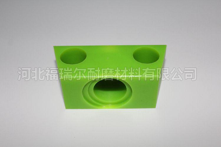 供应CNC尼龙加工件 福瑞尔抗拉CNC尼龙加工件厂家