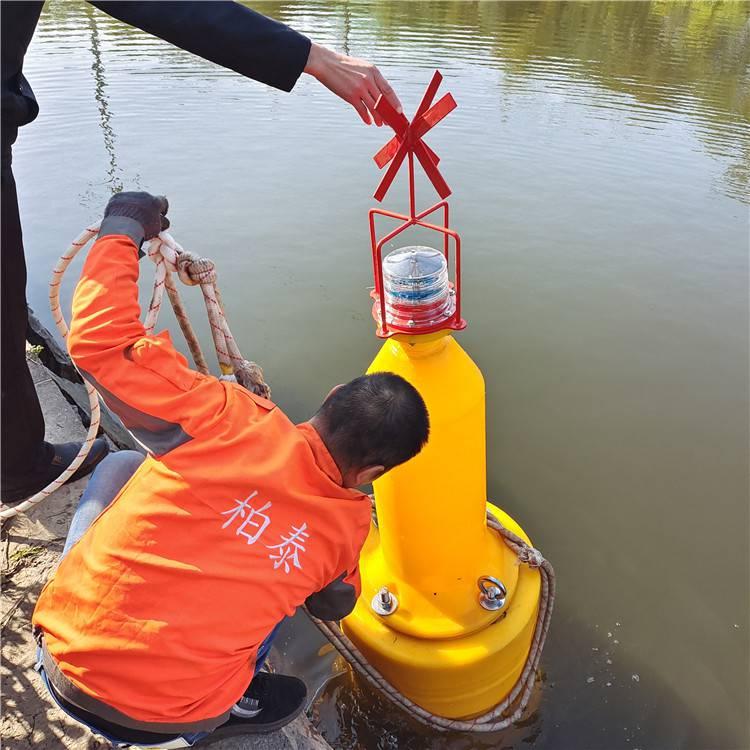 霞浦海洋养殖浮筒 养殖核心区浮标 保护区航标