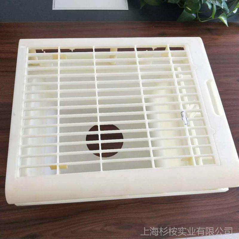 空气净化器3D打印手板模型制作 大型家电器外壳CNC快速加工