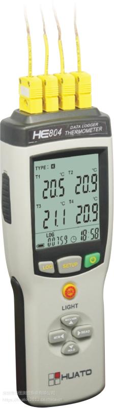 工业测温仪 烤箱电子温度计 食品加工专用热电偶测温仪