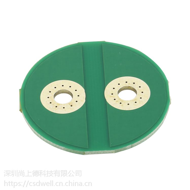 CSDWELL 超级电容保护板2.5V 1400F 2000F超级法拉电容圆板直径40mm