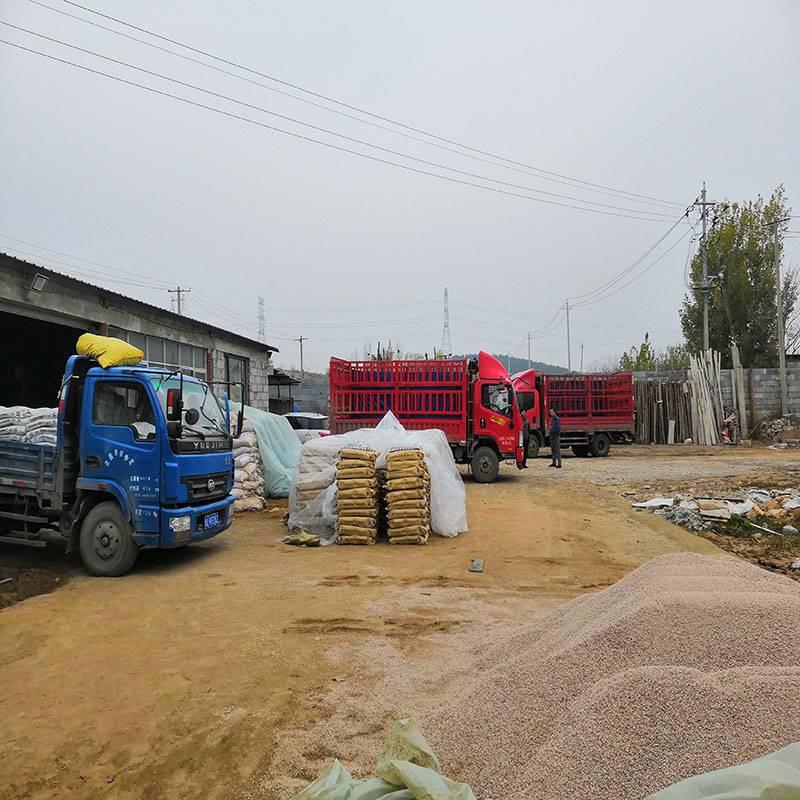 邹城高强无收缩灌浆料,山东水泥基灌浆料厂家