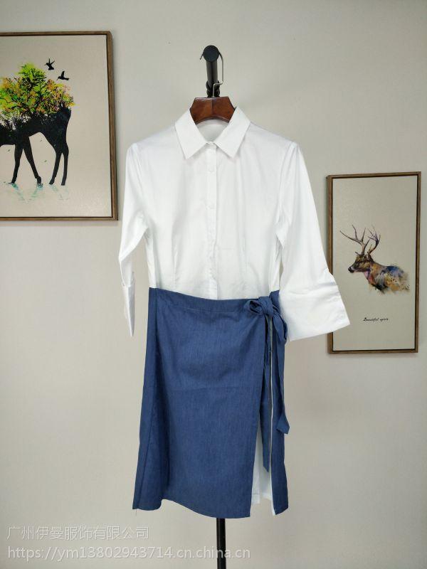 欧时力夏装,品牌折扣女装尾货批发,库存女装一手货源厂家直销