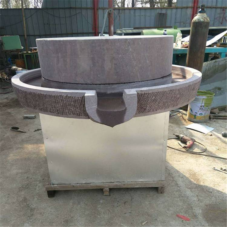 山东邦腾供应电动石磨机 多种规格批发零售