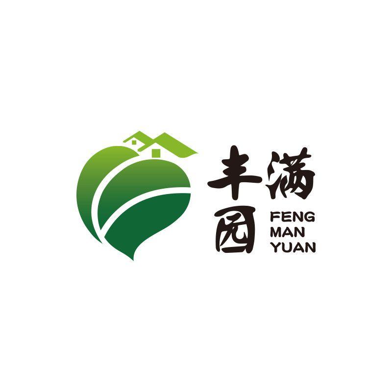 品牌logo设计图文图形标志商标LOGO平面设计