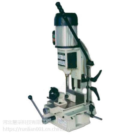 武冈小型方榫机/轻型钻机RS40E小型空心钻/32mm多功能电钻性价比