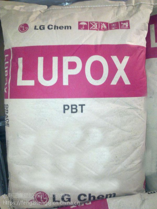 韩国LG GP2200 一般目的 加20%玻纤 PBT Lupox