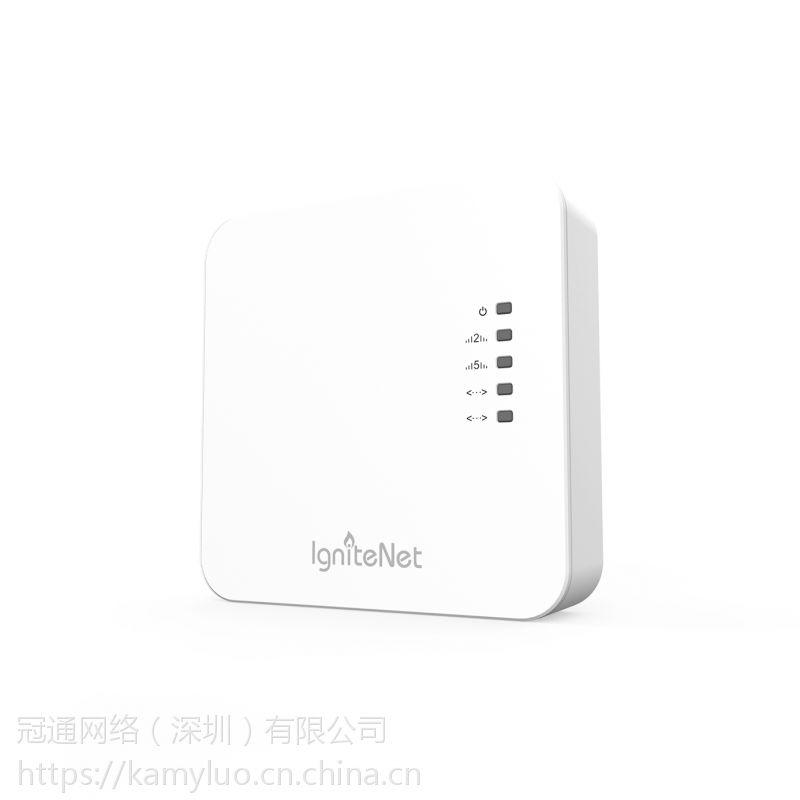IgniteNet 1200M Wave2 迷你式室内无线AP