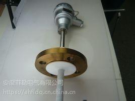 菲勒WZP-141G防爆热电阻厂家促销