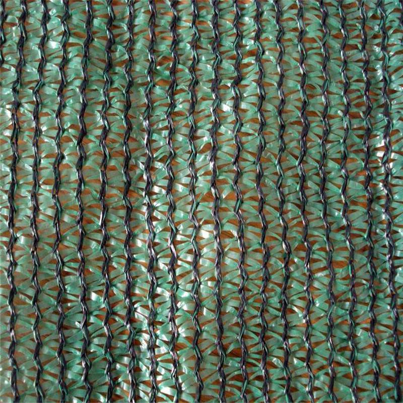 工地防尘网 绿色6针盖土网 遮阳网厂家