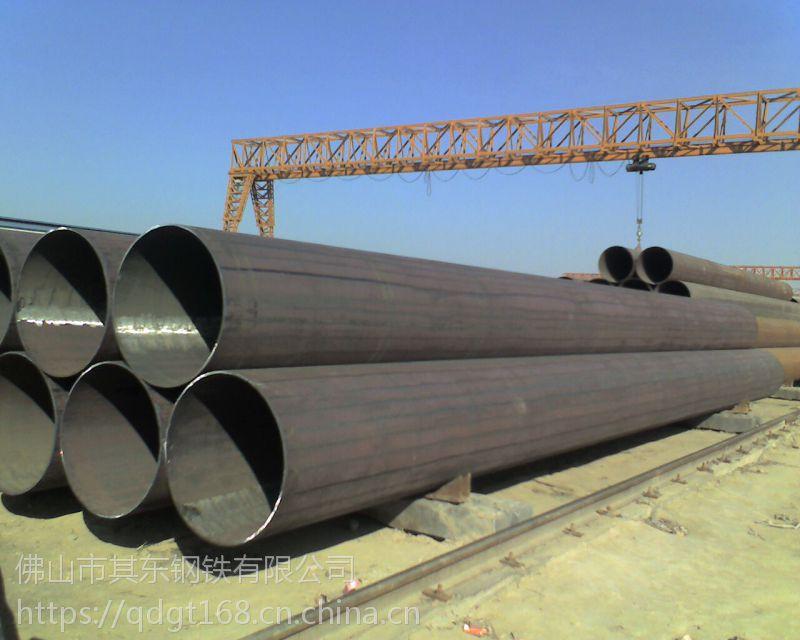 河北东岳专业生产大口径双面埋弧焊直缝钢管
