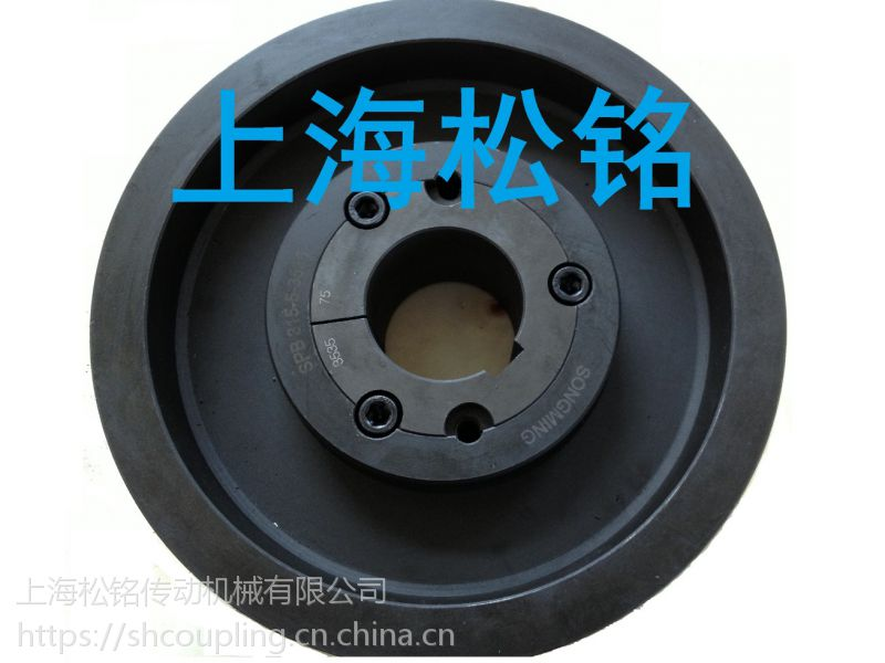 SPB315-2-2517锥套皮带轮浙江舟山厂家报价