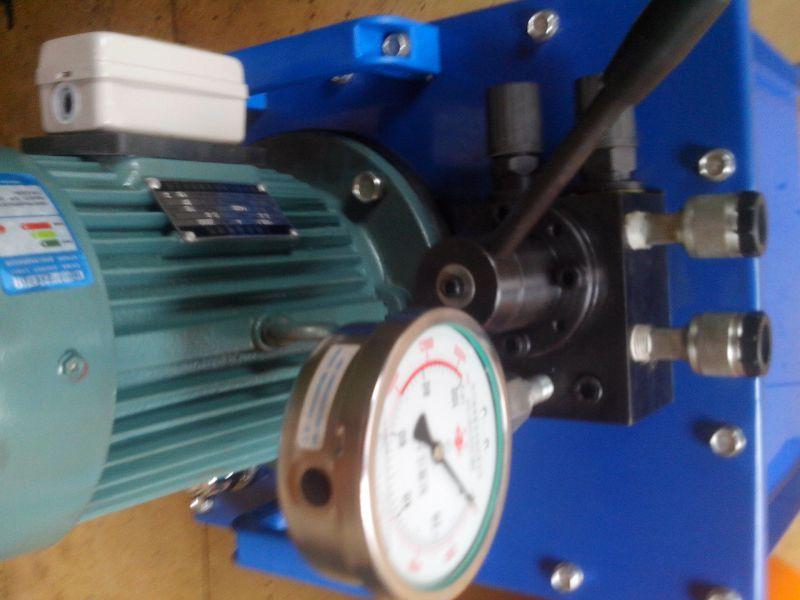 直销超高压液压机动泵 优质液压机动泵 型号齐全图片
