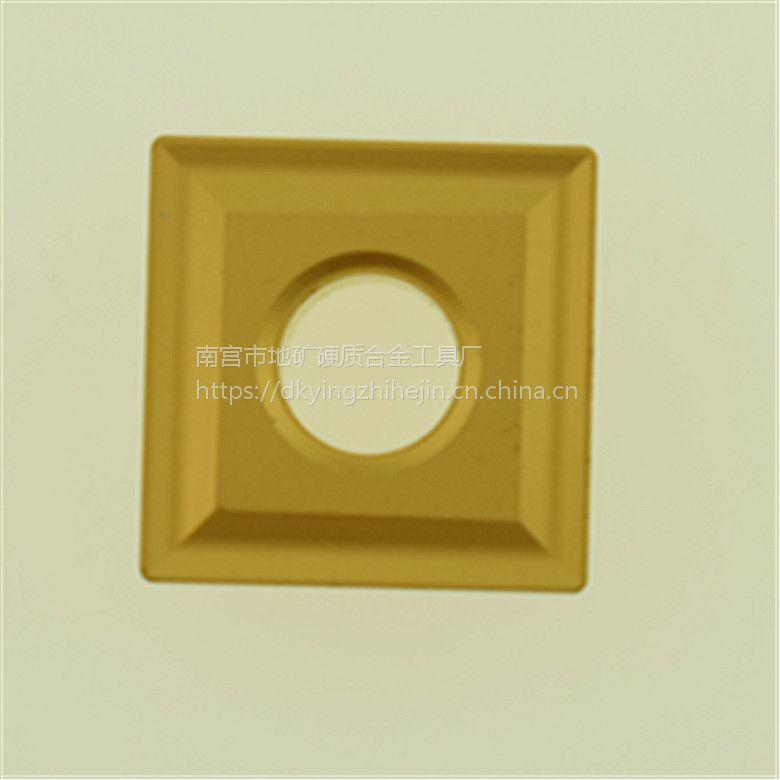 SNMG120404-YBC251株洲钻石硬质合金数控车削刀具通槽外圆车刀片