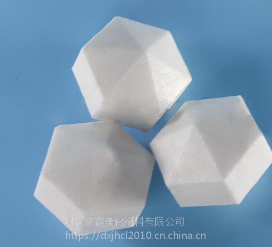 六边覆盖球,液面覆盖球,优质填料生产厂家