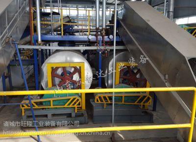 死猪无害化处理屠宰场高温化制设备