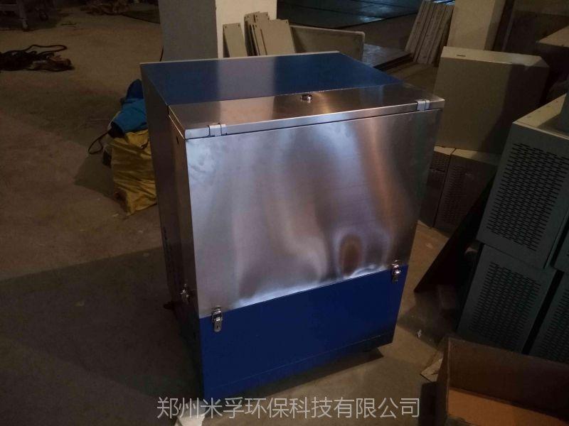 厂家直销露天餐厅喷雾降温设备设计安装工程