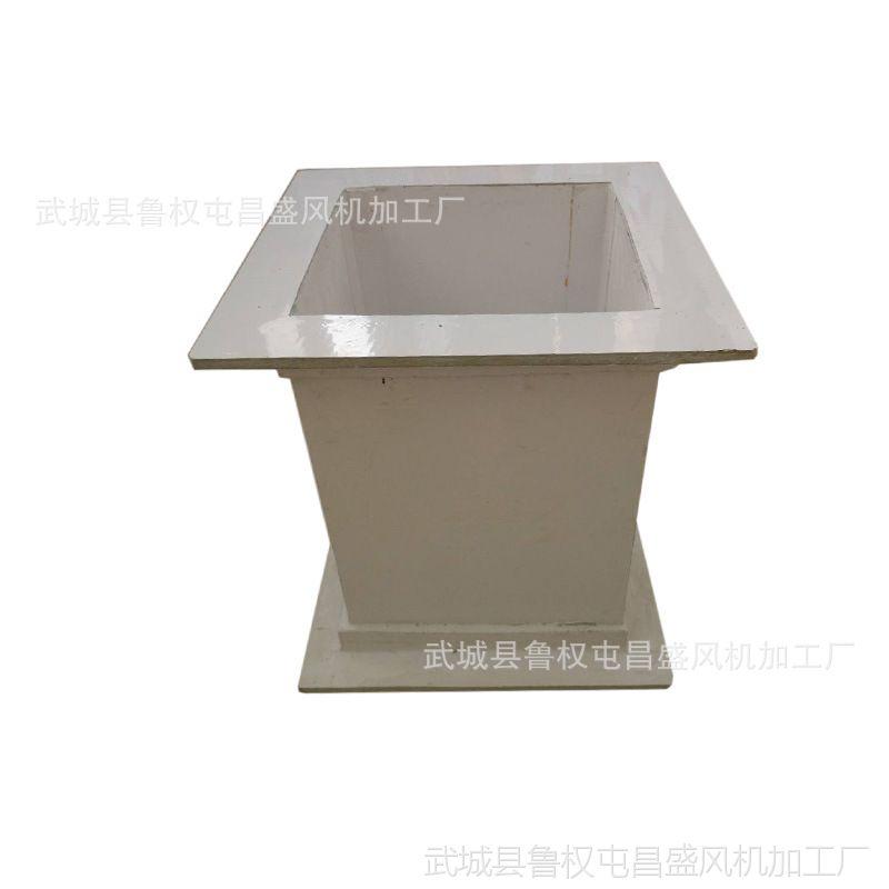 玻璃钢风管厂家定制耐酸碱防腐矩形通风玻璃钢管道有机玻璃钢风管