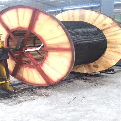 云南省邵通市绝缘架空线JKLYJ-150大征电线厂家专业生产 出厂价 随时发货