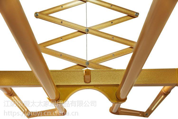 升降遥控晾衣机/节能风干消毒晾衣架/超薄设计流线造型厂家诚招代理